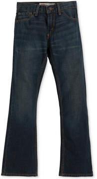 Levi's 527 Bootcut Jeans, Big Boys Husky (8-20)