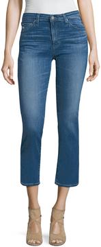 AG Adriano Goldschmied Women's Jodi Crop Jeans