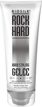 BioSilk Rock Hard Styling Gelee - 6 oz.