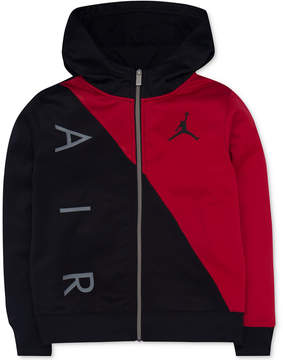Jordan 23 Full-Zip Hoodie, Big Boys (8-20)
