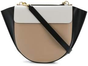 Hortensia Wandler medium shoulder bag