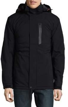 Hawke & Co Hooded Waterproof Jacket