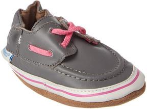 Robeez Kids' Boatin Betty Sneaker