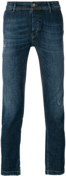 Re-Hash regular relaxed fit jeans