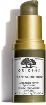 PlantscriptionAnti-aging Power Eye Cream