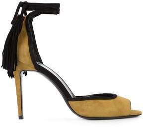 Pierre Hardy Majorelle sandals