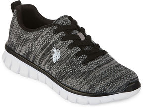 U.S. Polo Assn. Emery-K Womens Sneakers
