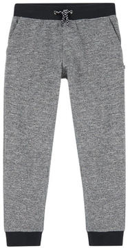 BOSS Heather tracksuit pants