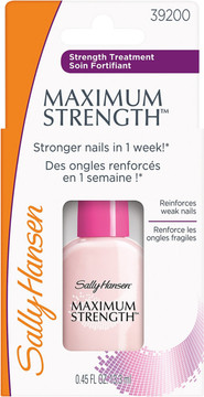Sally Hansen Maximum Strength Strength Treatment