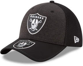 New Era Oakland Raiders 2017 Draft 39THIRTY Cap