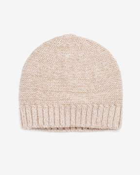White House Black Market Sequin Hat