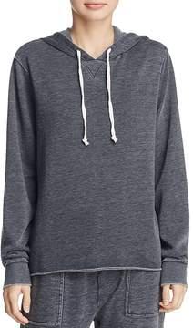 Alternative Day Off Hooded Sweatshirt