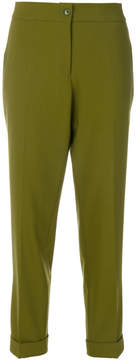 Etro cigarette trousers