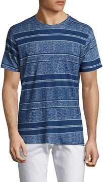 Alternative Apparel Men's Knit Slub Tee