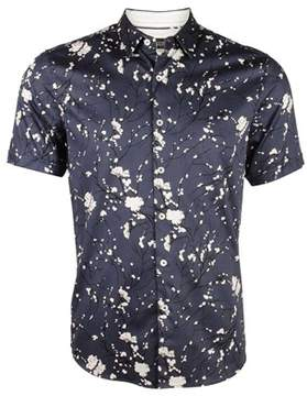 7 Diamonds Orient Express Shirt.
