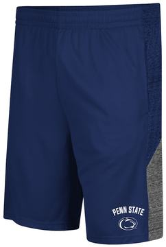 Colosseum Men's Campus Heritage Penn State Nittany Lions Friction Shorts