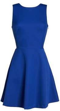 Felicity & Coco Women's Fit & Flare Dress