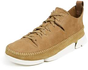 Clarks Trigenic Flex Sneakers