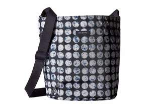 Vera Bradley Lighten Up Drawstring Shoulder Bag Shoulder Handbags