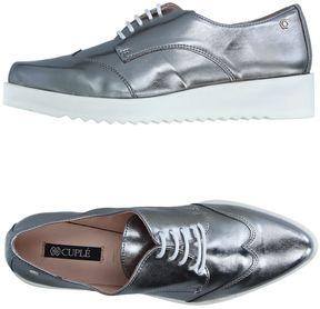 Cuplé Lace-up shoes