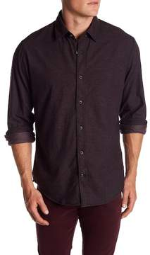 James Campbell Tesoro Woven Shirt