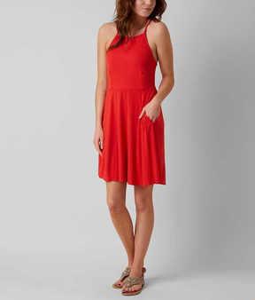 Daytrip Ribbed Dress
