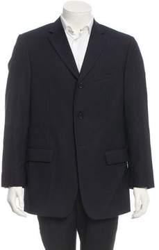Missoni Wool Pinstripe Blazer