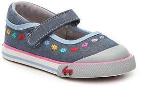 See Kai Run Girls Marie Infant & Toddler Mary Jane Sneaker