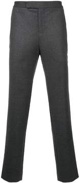 TOMORROWLAND cropped tailored trousers