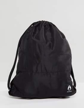 Nixon Everyday II Drawstring Backpack