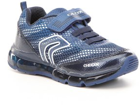 Geox Boys Android Boy 11 Lighted Sneakers