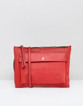 Fiorelli Alexa Contemporary Flat Crossbody Bag