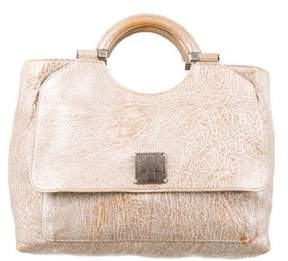 Marc Jacobs Textured Leather Bag