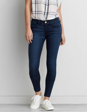 American Eagle Outfitters AE Denim X Caf? Jegging