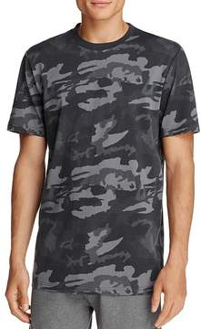 Sovereign Code Denali Short Sleeve Camouflage Tee