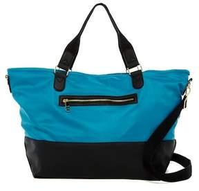 Madden-Girl Cori Nylon Weekend Bag