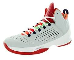 Jordan Nike Men's Melo M11 Basketball Shoe.