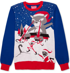 Hybrid Men's Gato Attacks Sweater