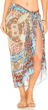 Luli Fama Yemaya Blanket