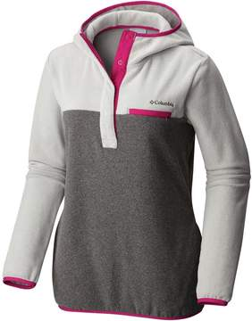 Columbia Mountain Side Hooded Fleece Pullover