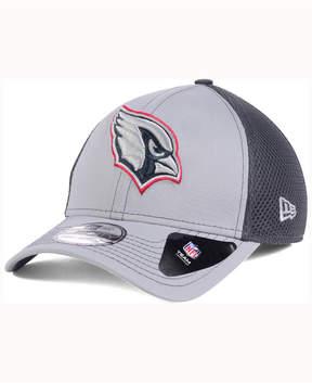 New Era Arizona Cardinals Grayed Out Neo 39THIRTY Cap