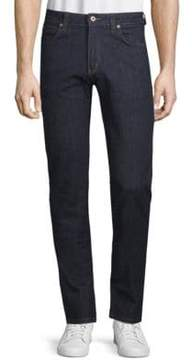 Naked & Famous Denim Classic Stretch Jeans