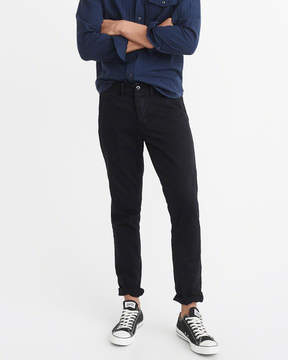 Abercrombie & Fitch Athletic Slim Officer Chinos