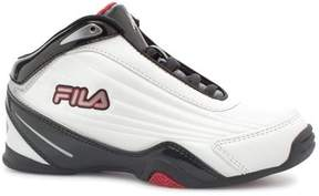 Fila Boys' Slam 12C Basketball Shoe