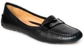 Patricia Green Bristol Leather Driving Moccasins