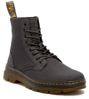 Dr. Martens Combs Lace-Up Boot