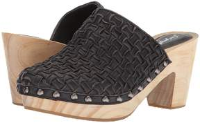 Free People Adelaide Clog Women's Clog Shoes