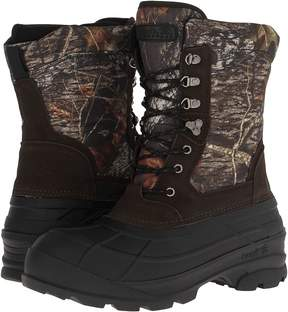 Kamik Nation Camo Men's Cold Weather Boots