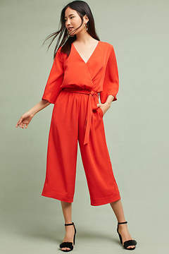 Bishop + Young Radley Wide-Leg Jumpsuit