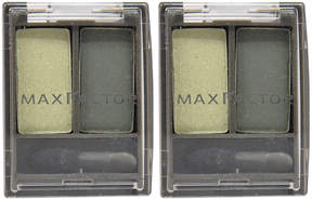 Max Factor Moonshine Meadows Colour Perfection Duo Eyeshadow - Set of Two